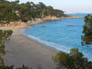 Bel appartement à 50m de la plage de sable fin, Sant Antoni de Calonge
