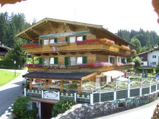 Aparthotel Schmiedboden, Oberndorf