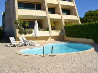 Apartment T1 Salgados Beach, Guia