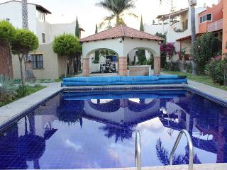 Close to Lake and San Antonio Village-, Ajijic