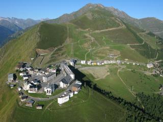 Appart 4/6 pers ski pied pistes St Lary Pla Adet, Saint-Lary Soulan