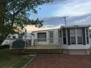 SYLVAN LAKE VACATION RENTAL, Sylvan Lake