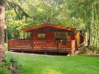 NorLodge - Kenwick Park Retreat - sleeps 8 + cot, Louth