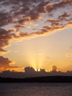 Incredible Sunrises