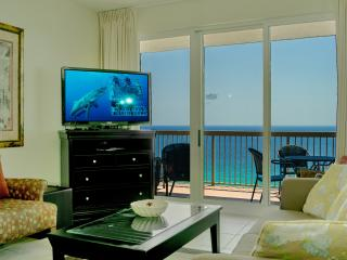 2BR/2BA Sunrise Beach/Best View/Free Beach Chair, Panama City Beach