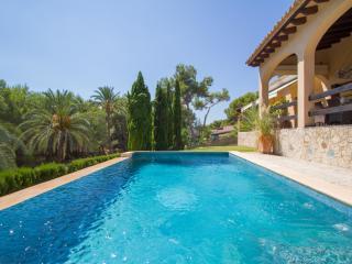 Villa Mil Pins -  Costa de la Calma, Santa Ponsa