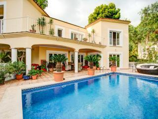 Villa Romantic - Peguera