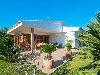Villa Marta, Playa de Muro