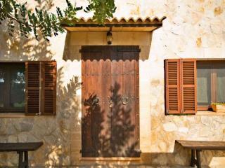 Villa Can Verd, Lloseta
