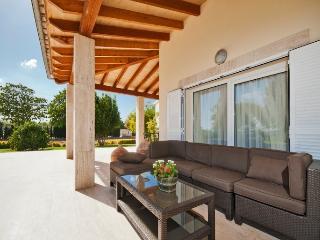 Villa Can Andreu, Lloseta