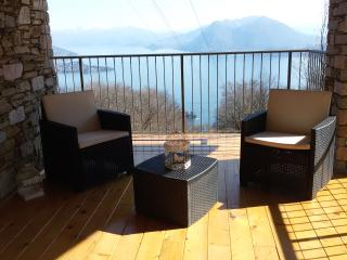 STRESA FZ. LEVO New Home I FAGGI with LAKE VIEW