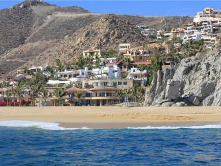 Unobstructed Beachfront Views - Villa Marcella, Cabo San Lucas