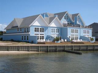 Waterside, Ocracoke
