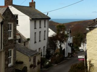 Apartment with Sea View in Boscastle