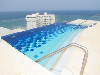 Apartamento Comfort - SMR256A, Santa Marta