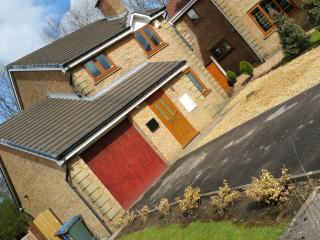Detached 3 bedroom house with off road parking, Chorley