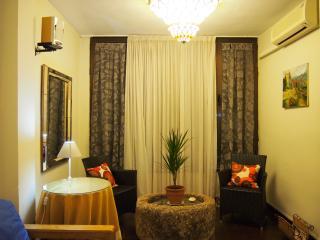 Habitaciones con baño y salón privado con WIfi, Granada