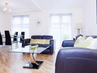 England holiday rentals in Warwickshire, Leamington Spa