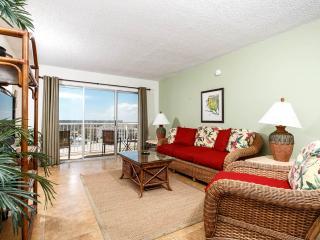 Islander Condominium 1-0607, Fort Walton Beach