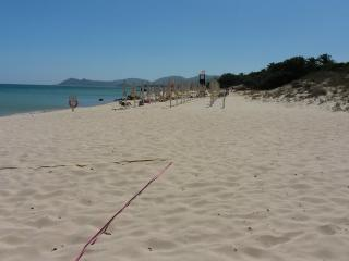Free Beach Residence, 100mt al mare, Costa Rei
