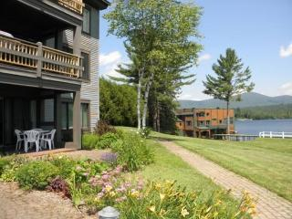 Harbor Condo #25 on Lake Placid