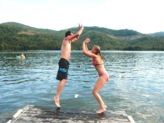Booking for August - Fantastic Time at the Lake!, Rathdrum