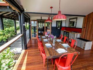 Glauders Cottage