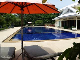 Affordable condominium in peaceful loation, Hua Hin