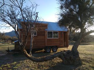 Tiny house near Death Valley 'Sandy Valley Ranch', Las Vegas