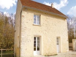 Vaudoy en Brie, Touquin