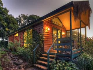 "Maleny Tropical Retreat   ""Abadi"""