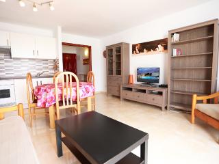 T242. Apartment in Costa Teguise.