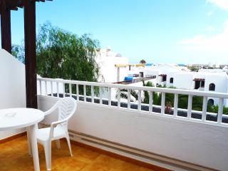 TB62 Apartment in Costa Teguise
