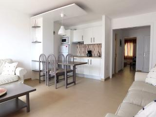 T246. Apartment in Costa Teguise.