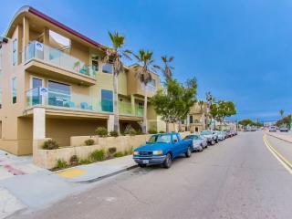 Ocean Breeze 2, San Diego