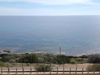 Porto corallo ! Villetta davanti al mare! Vista spettacolare