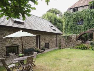Water Barn, Manaton, Devon