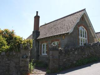 The Old School House, Lustleigh, Devon