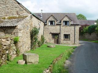 The Cottage, Chagford, Devon, Moretonhampstead