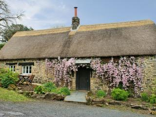 The Garden Cottage, Belstone, Devon