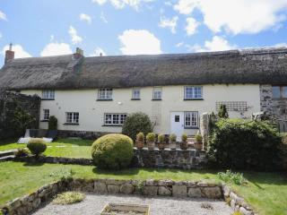 Michaelmas Cottage, Drewsteignton, Devon