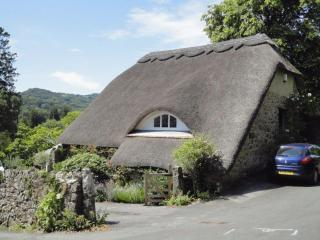 The Tallet House, Lustleigh