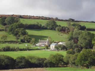 Puddaven, North Bovey