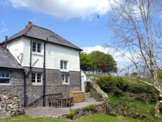 Holwell Cottage, Widecombe in the Moor