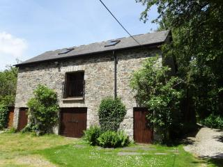 Townend Barn, Lydford