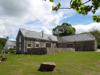The Stone Barn, Lustleigh