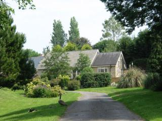 Blackberry Lodge, Ashburton, Devon