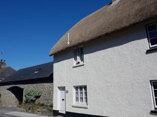 Bluebell Cottage, Chagford, Devon
