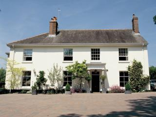 Western House, Newton Abbot