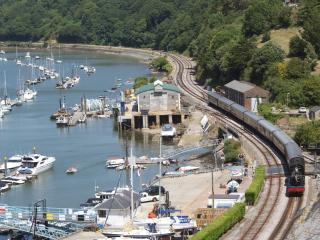 The Boathouse, Kingswear